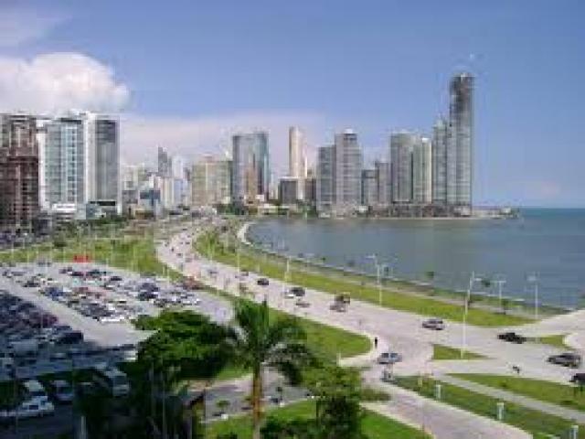 Panama City Stopover - Panama City