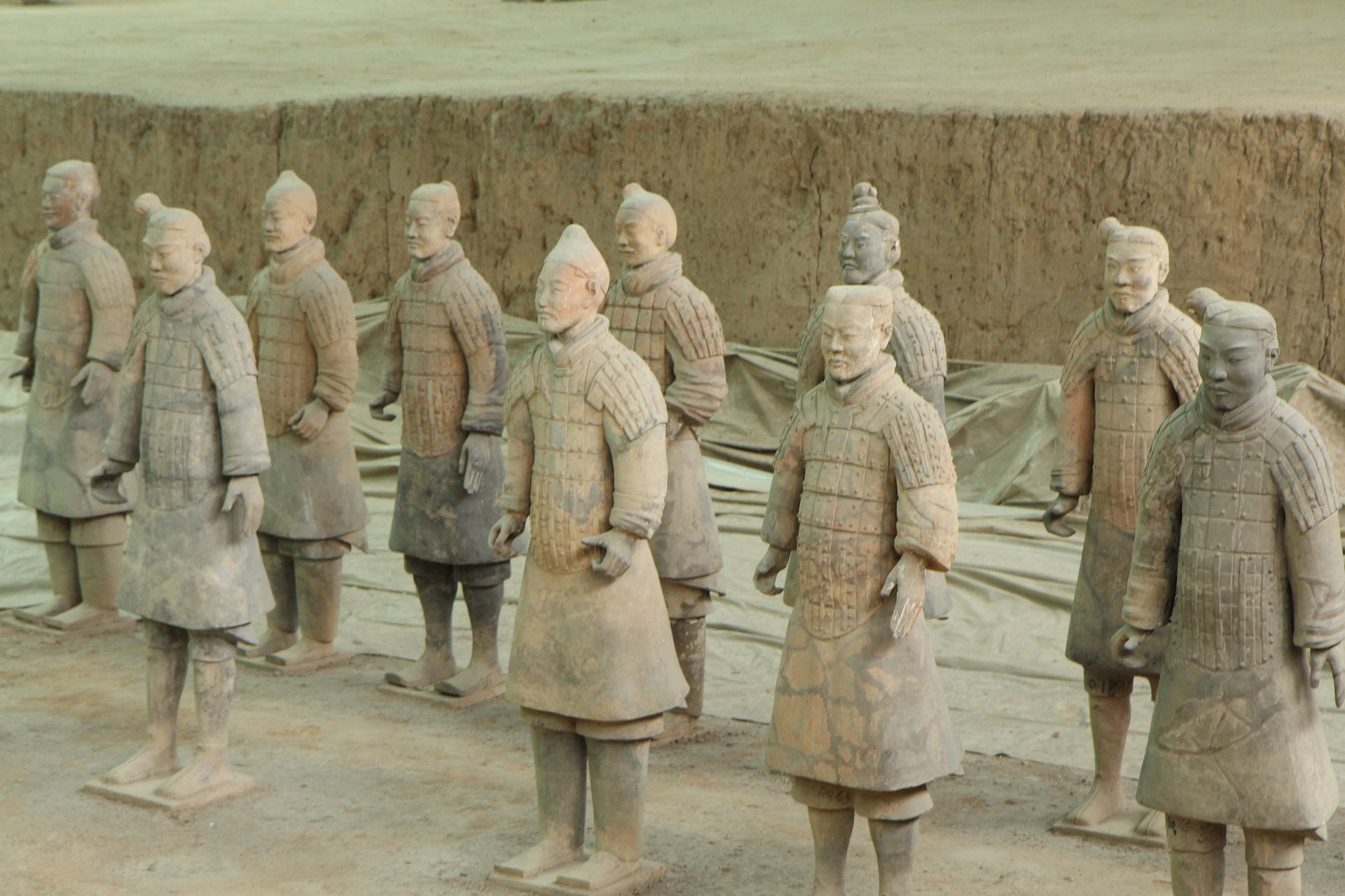 Highlights of China | Terracotta Warriors, Xi'An