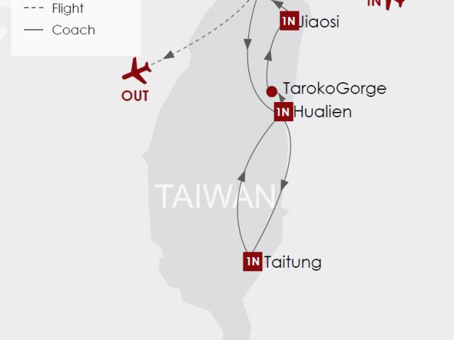 Classic Taiwan