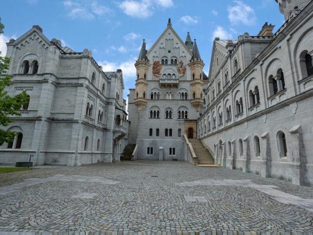 Imperial Heritage - Neuschwanstein Castle, Germany