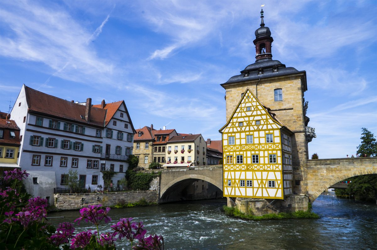 Bavarian Highlights - Bamberg, Germany