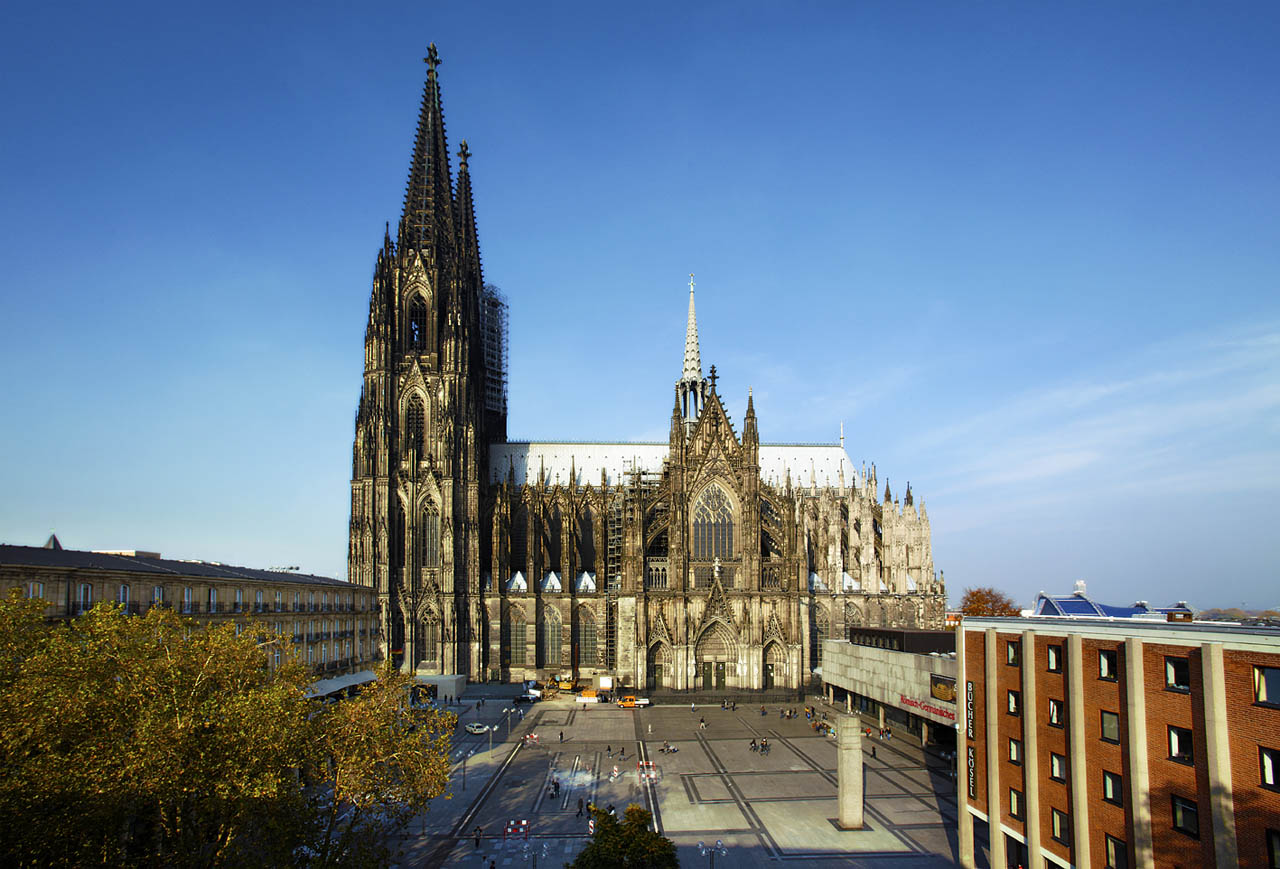 Best of Germany & Austria | Cologne Cathedral, Cologne, Germany