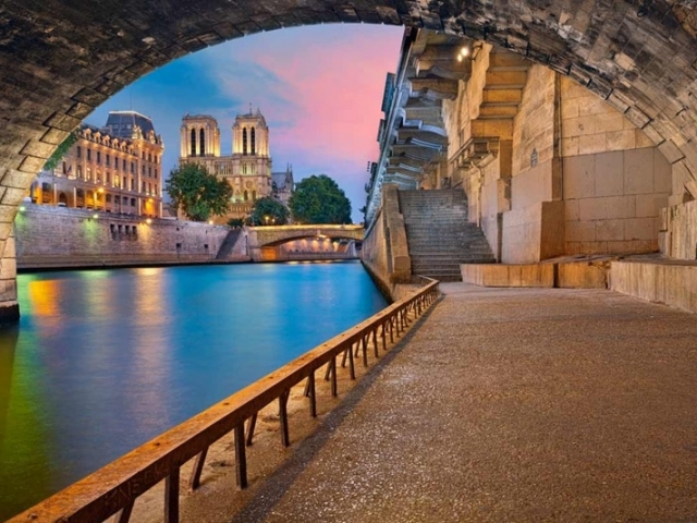 Wonderful France, Paris