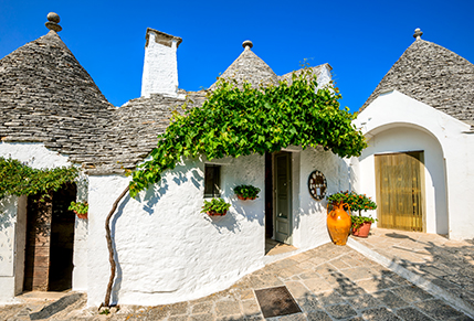 Secrets of Puglia | Alberobello, Italy