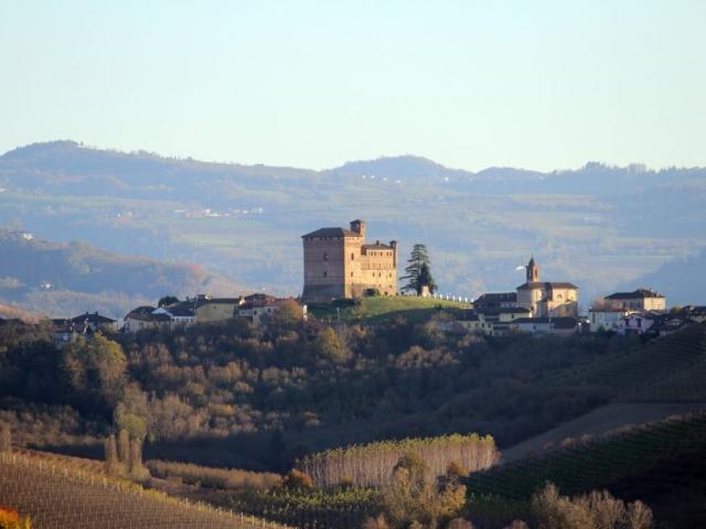 Piedmont: Food, Wine & Truffles - Barolo, Langhe, Italy