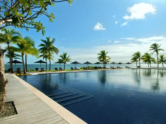 Denarau Island - Hotels, Hilton Fiji Beach Resort & Spa