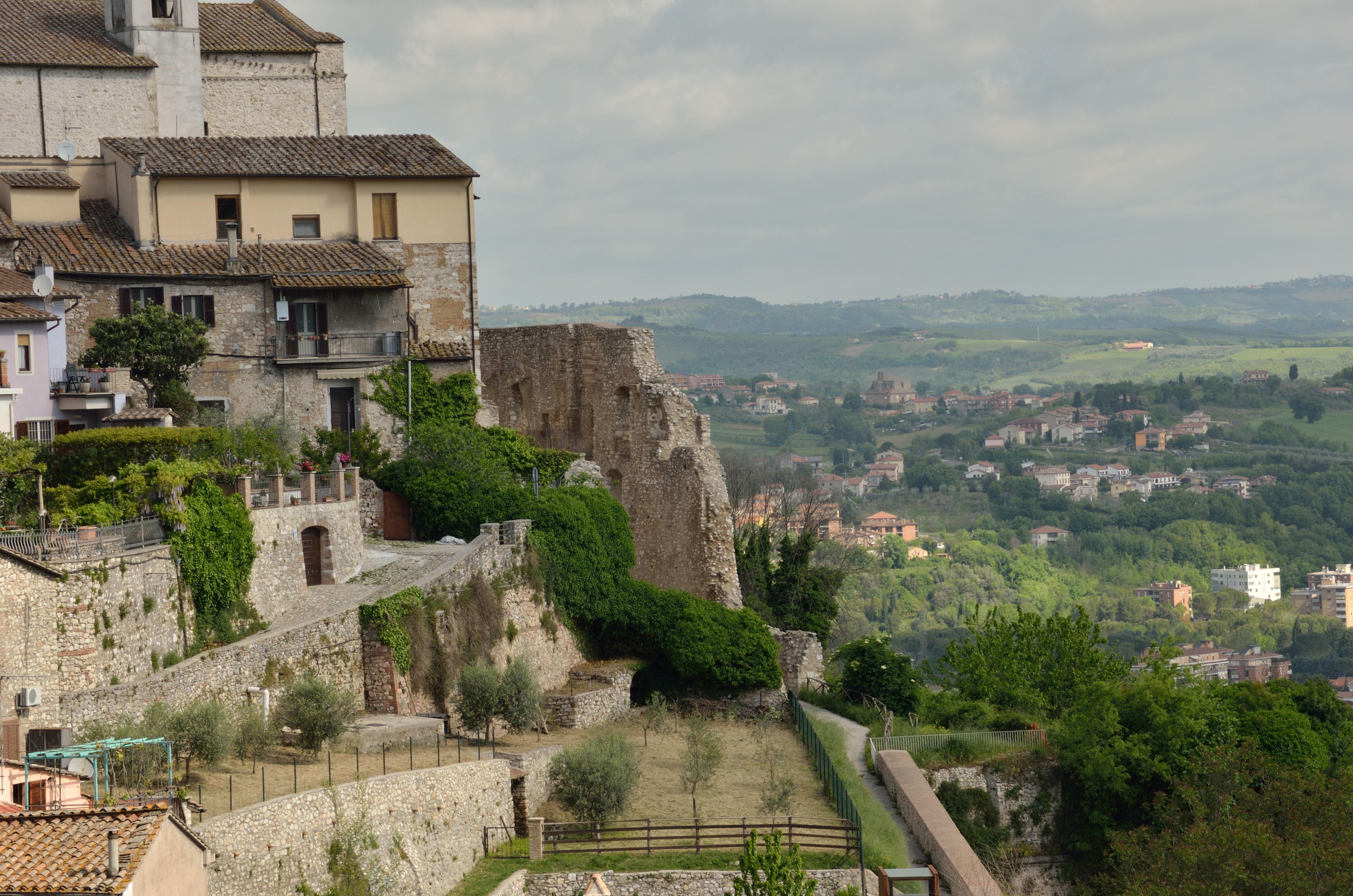 Gems of Umbria & Tuscany, Narni, Italy
