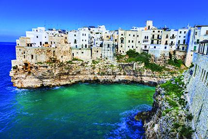 Secrets of Puglia | Polignano A Mare, Italy