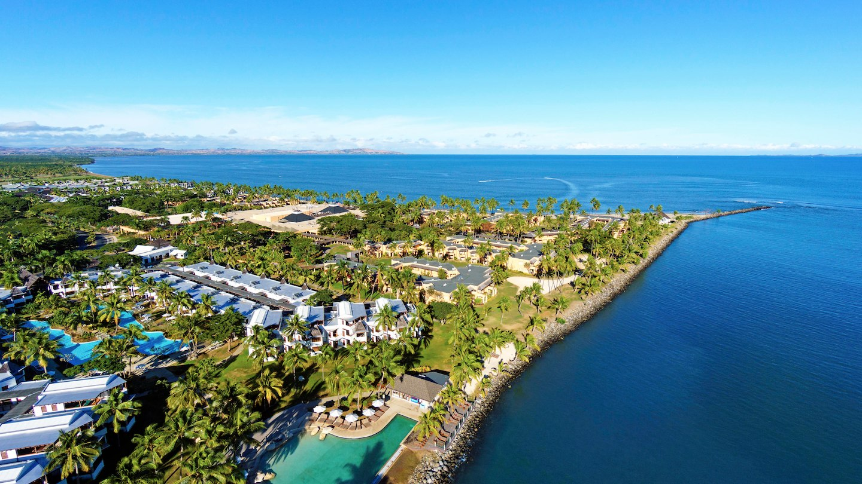 Denarau Island - Hotels, Sheraton Denarau Villas