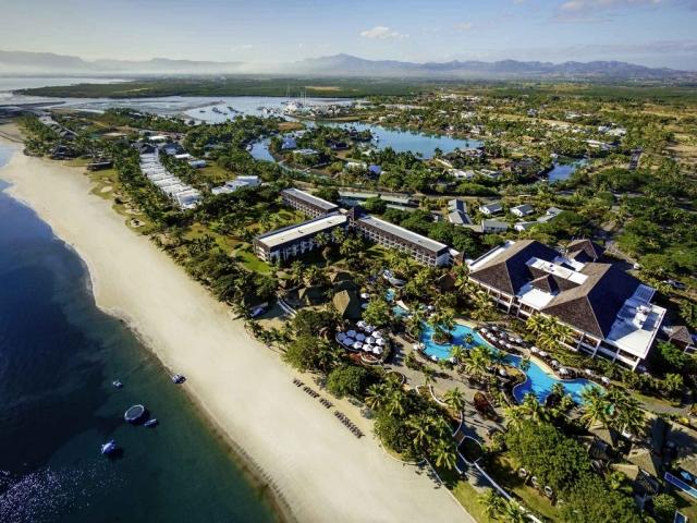 Denarau Island - Hotels, Sofitel Fiji Denarau Island Resort and Spa