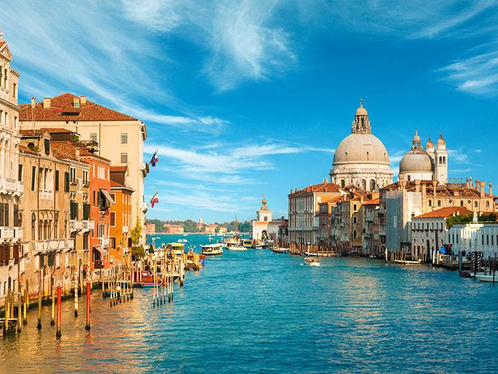 Rome, Florence & Venice, Venice, Italy