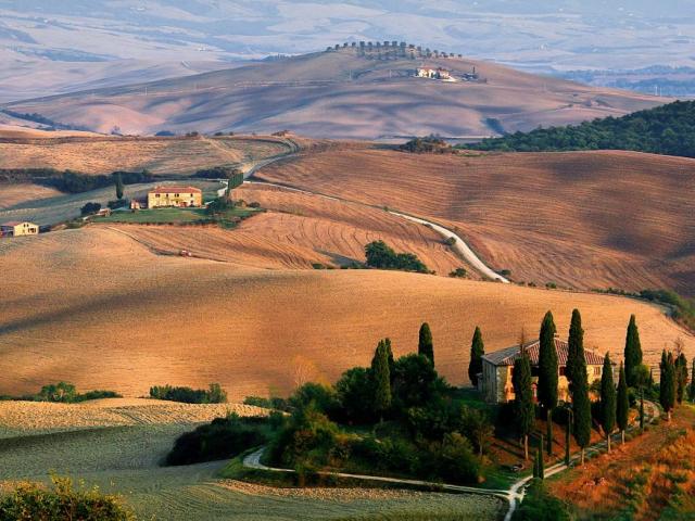 Rome & Tuscan Highlights | Tuscany, Italy