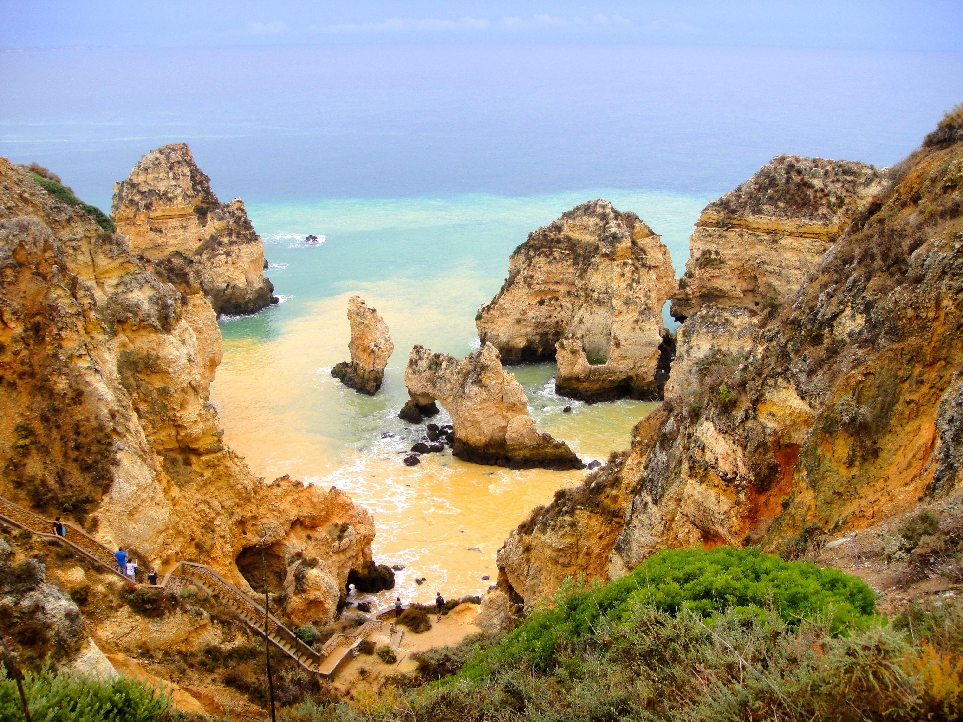 Portugal in Depth - Algarve, Portugal