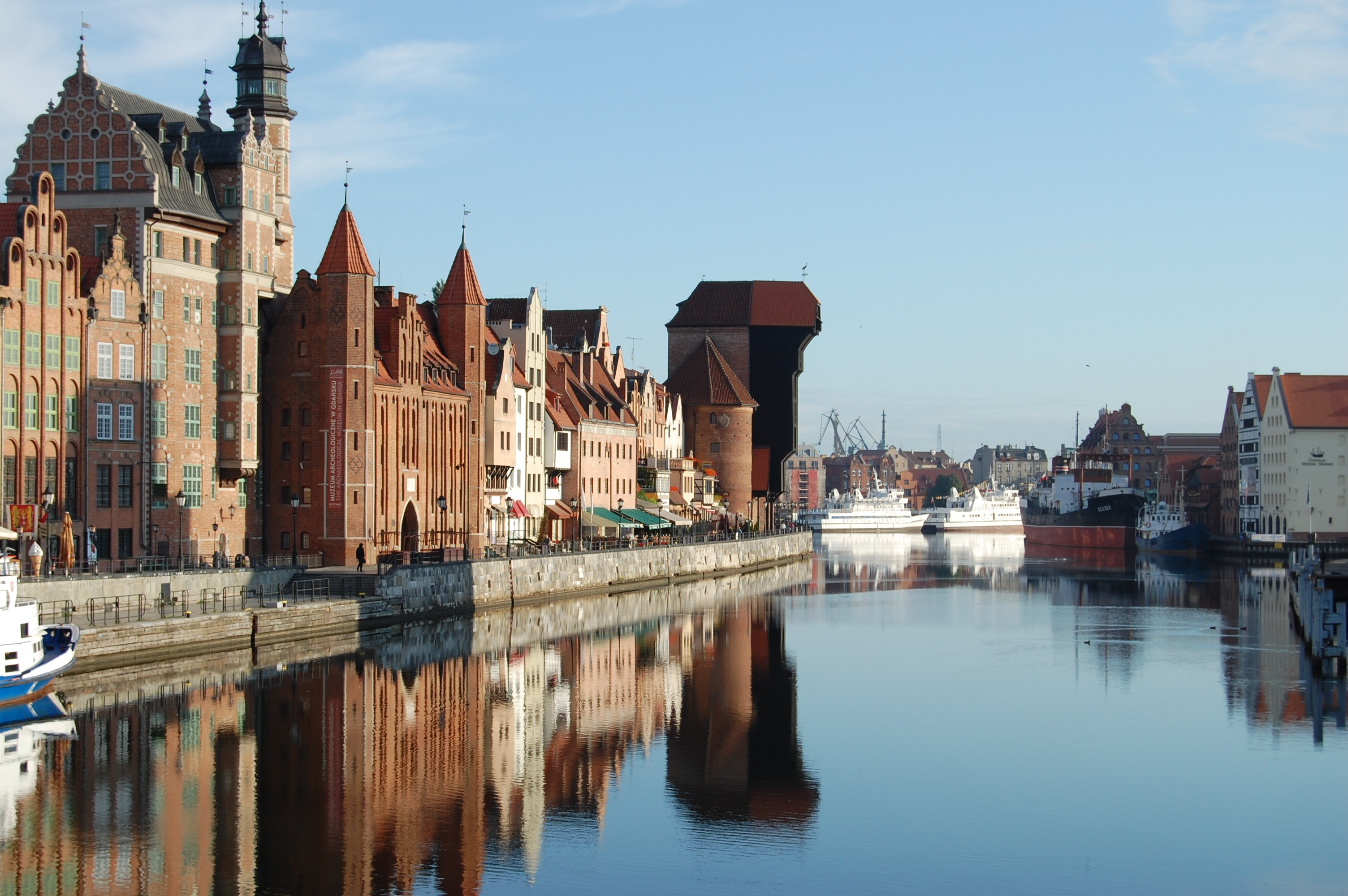 The Treasures of Poland - Gdansk, Poland