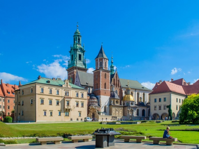 The Magic of Poland - Krakow, Poland