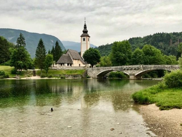 Experience Slovenia - Lake Bohinj, Slovenia