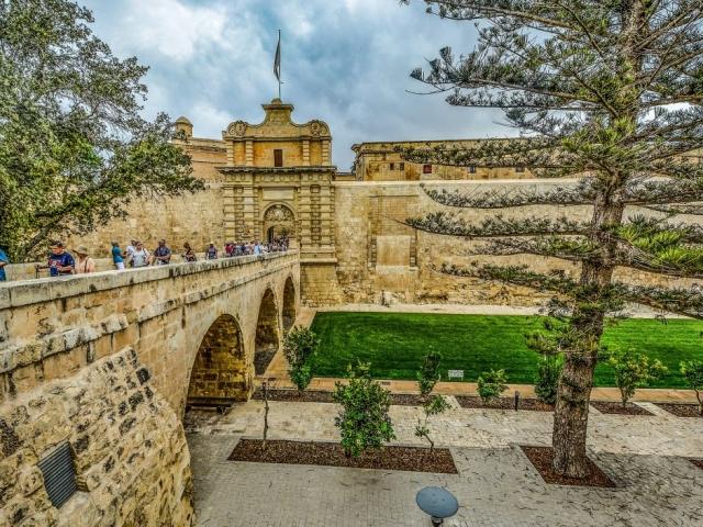 Easy Pace Malta | Mdina, Malta