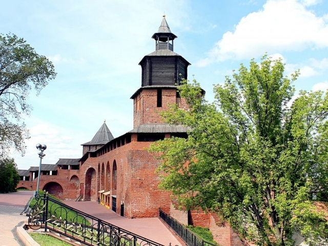 A Taste of Russia | Novgorod Kremlin, Novgorod, Russia