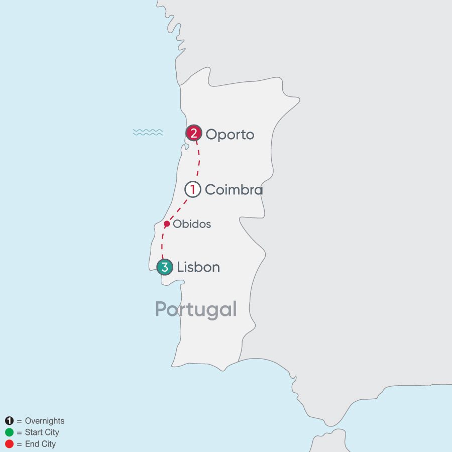 Portugal Explorer