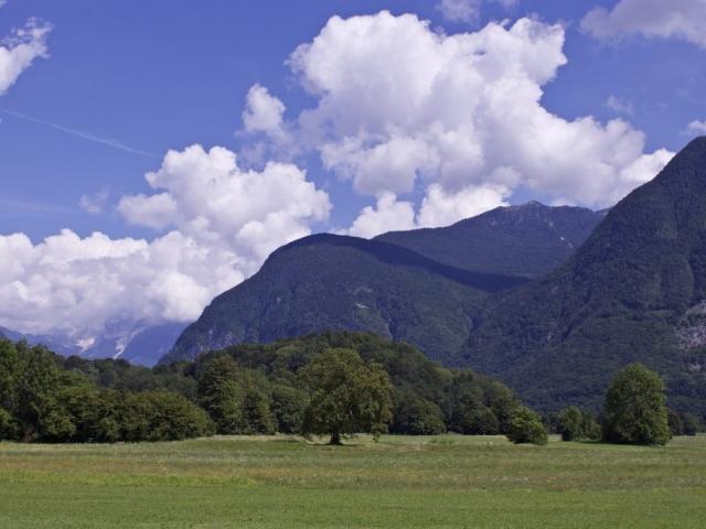 Experience Slovenia - Soca Valley, Slovenia