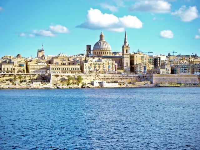 Easy Pace Malta   Valletta, Malta