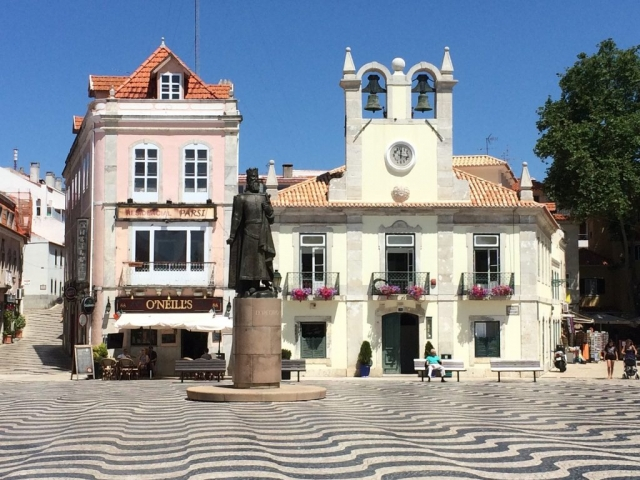 Treasures of Spain & Portugal | Cascais, Portugal