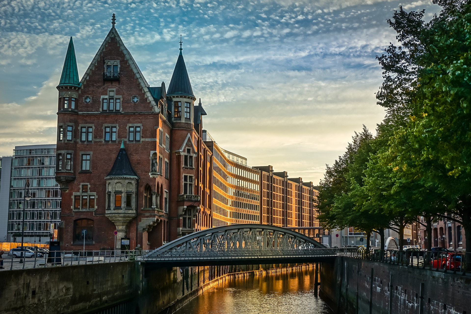 Best of Germany - Hamburg, Germany