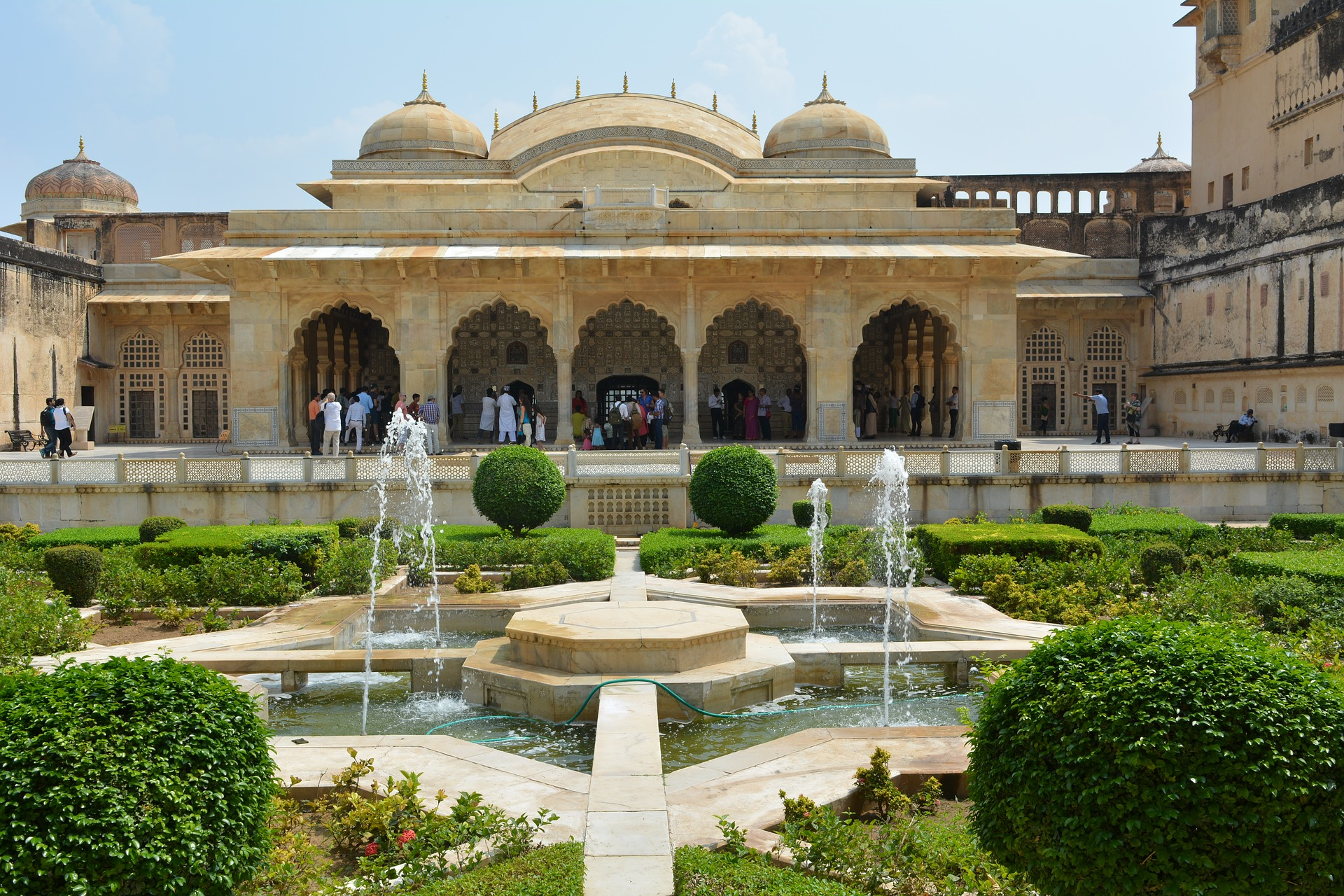 India's Royal Heritage - Amer Fort, India