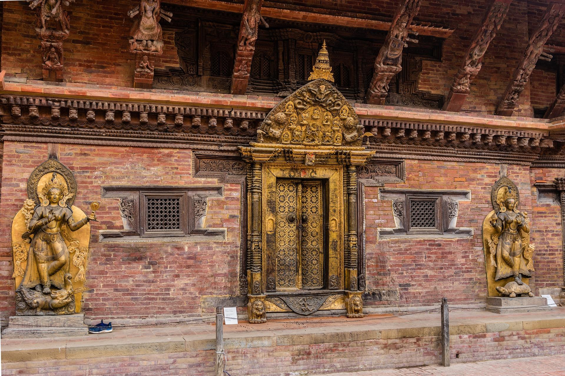 Kathmandu with Nagarkot Trek - Durbar Square, Kathmandu, Nepal