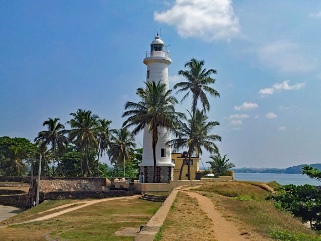 A Taste of Sri Lanka - Fort Galle, Sri Lanka