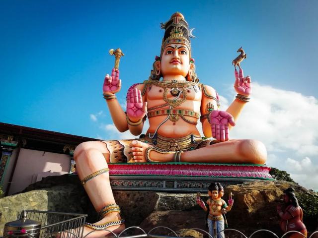 Northern Wonders | Koneswaram Temple, Trincomalee, Sri Lanka