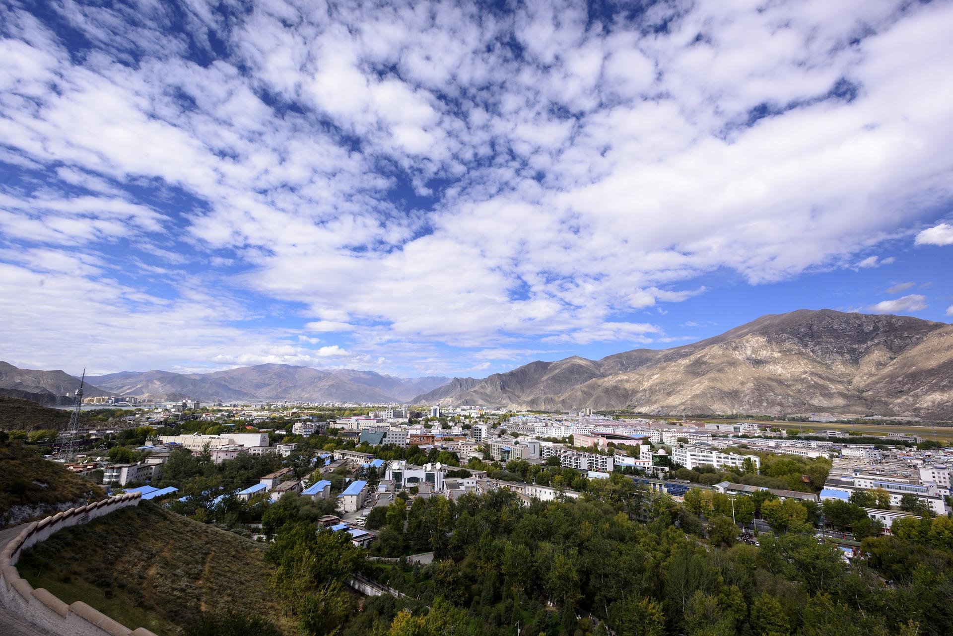 Central Tibet & Namtso Tour - Lhasa, Tibet