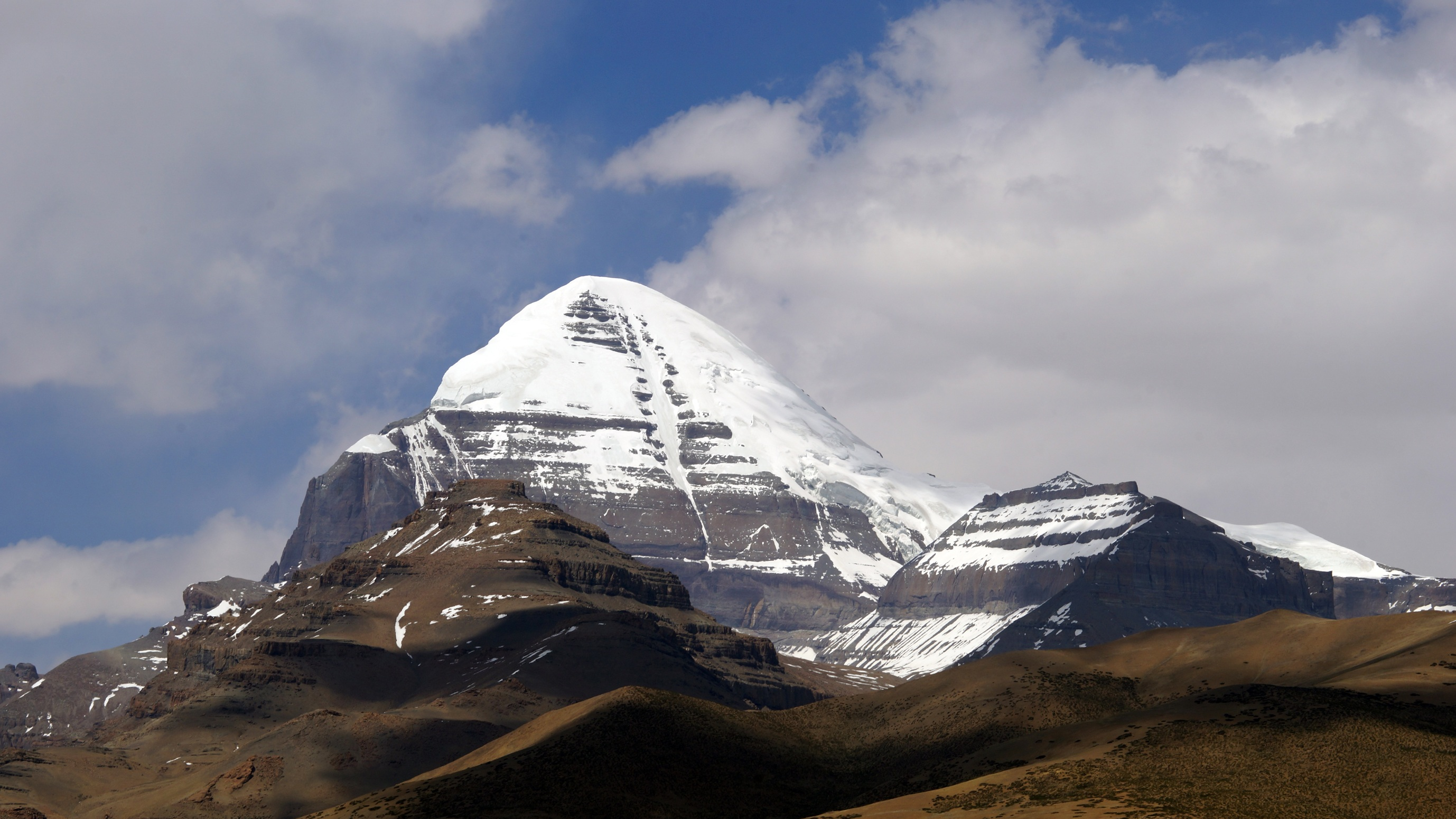 Kailash Manasarovar & Guge Kingdom Exploration Tour - Mount Kailash, Tibet