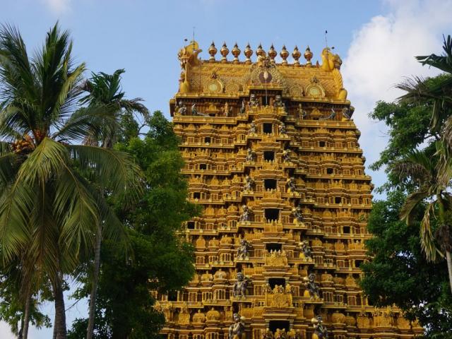 Northern Wonders | Nallur Kandaswamy Kovil, Jaffna, Sri Lanka