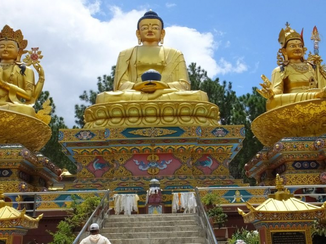 Images of Nepal - Swayambhunath, Nepal
