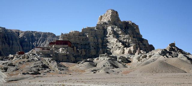 Kailash Manasarovar & Guge Kingdom Exploration Tour - Tholing Monastery, Tibet