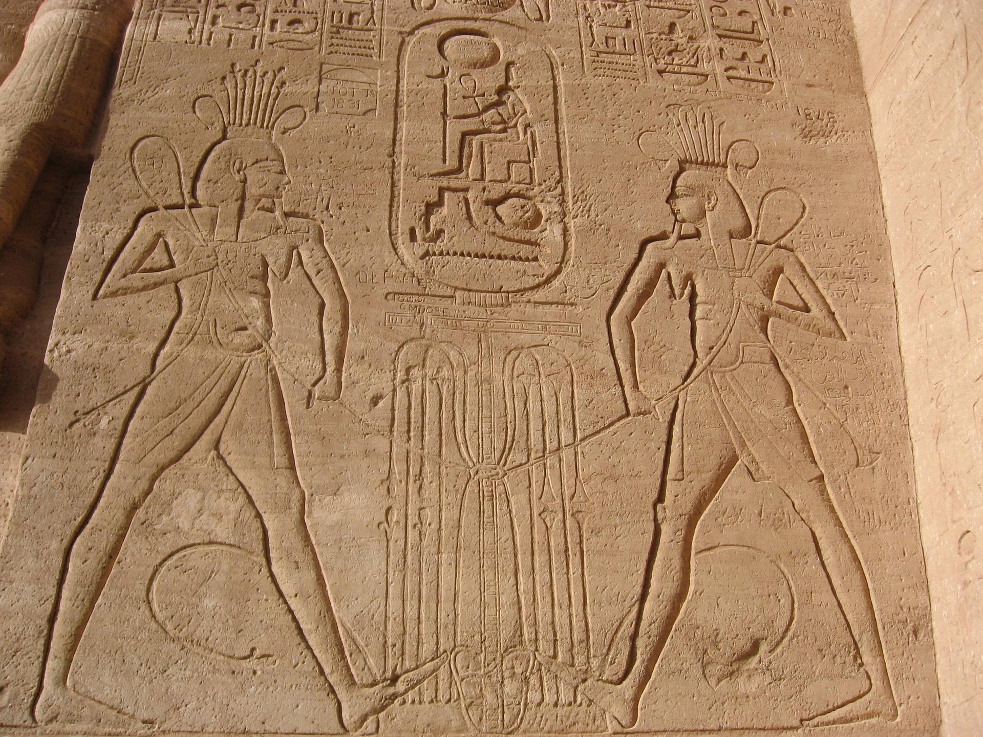 Egypt in Depth - Abu Simbel, Egypt