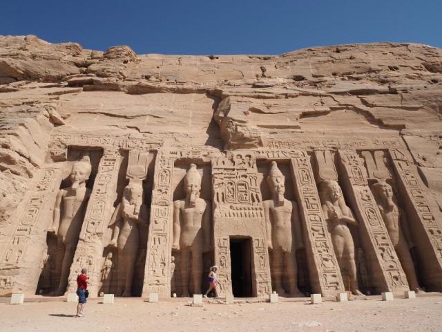Nile in Style | Abu Simbel, Egypt