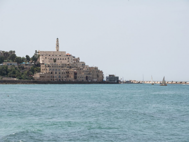 Classic Israel - Jaffa, Israel