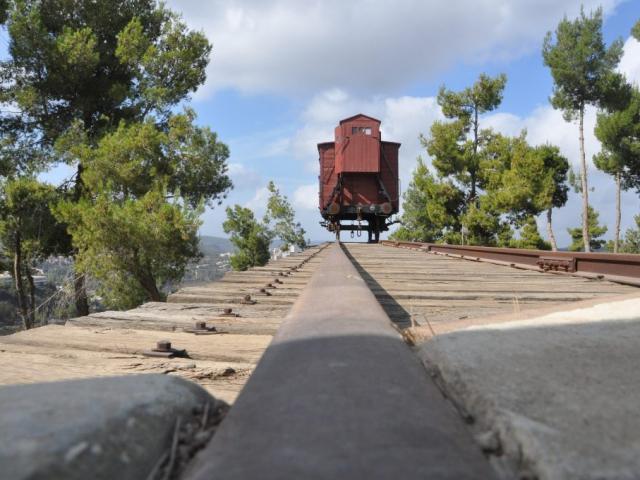 Israel Discovery - Yad Vashem Holocaust Memoria, Jerusalem, Israel