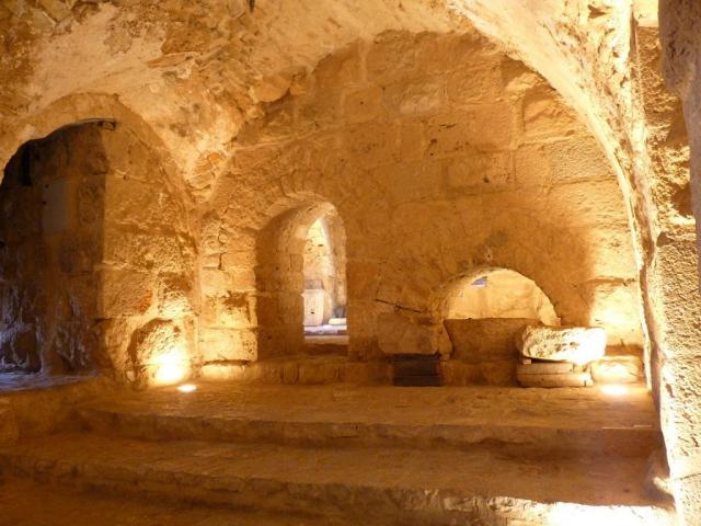 Best of Jordan - Ajloun Castle, Jordan