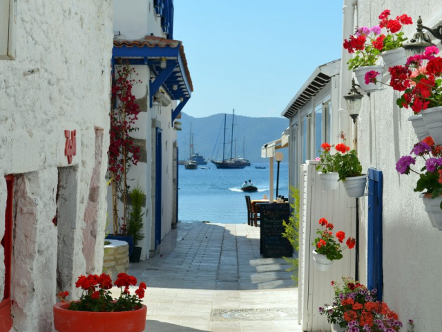 Classic Turkey | Bodrum, Turkey