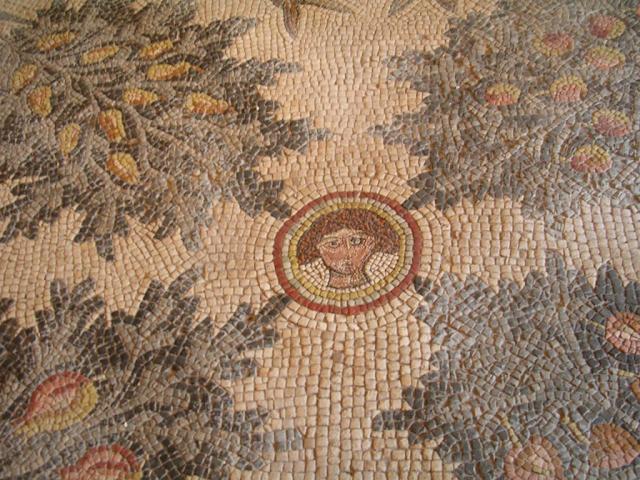 Best of Jordan - Mosaic, Madaba, Jordan