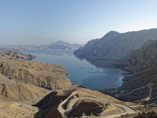 Arabian Explorer | Musandam Peninsula, Oman