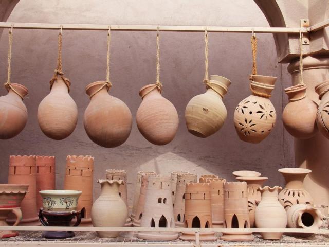 A Journey Through Arabia - Nizwa Souk, Nizwa, Oman
