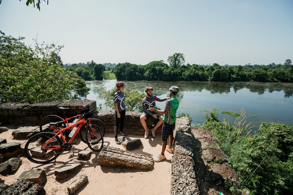 Cycle Angkor to Luang Prabang