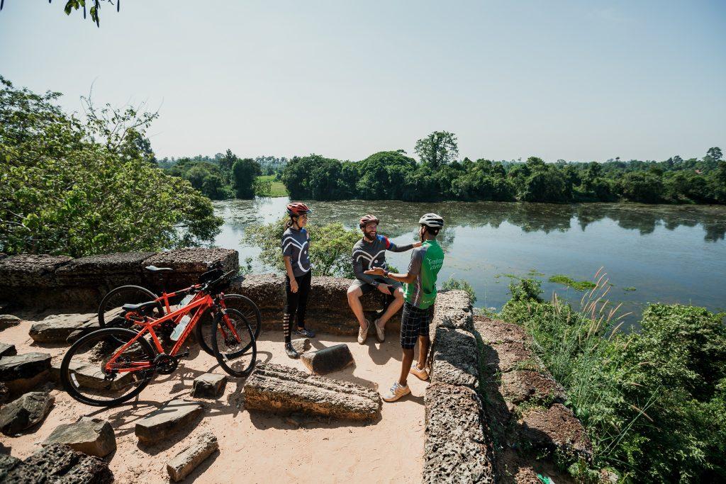 Discover Cambodia & Laos by Bike