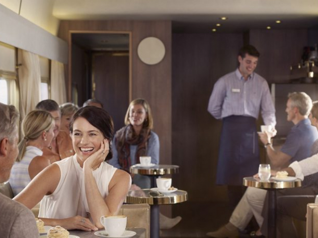 Great Southern Rail | Platinum Club