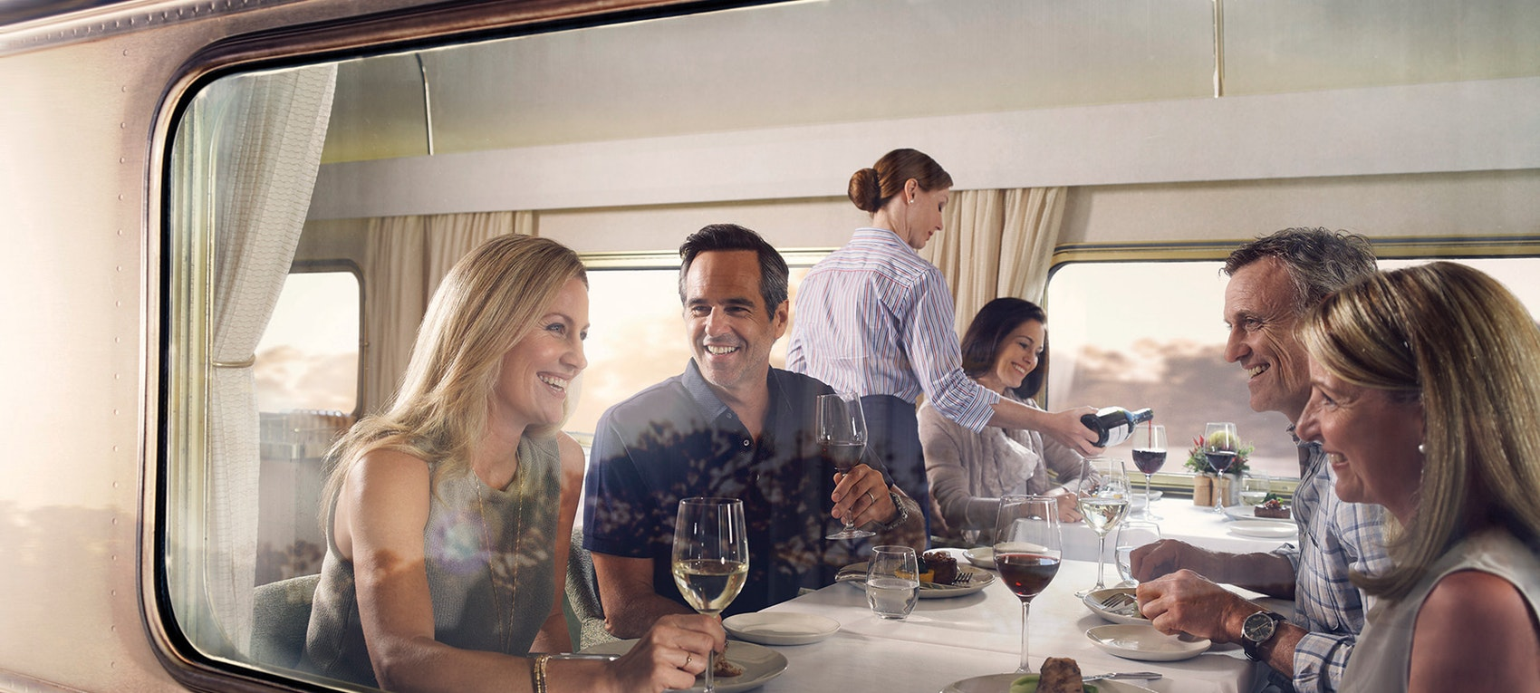 Great Southern Rail | Great Southern, Platinum Club