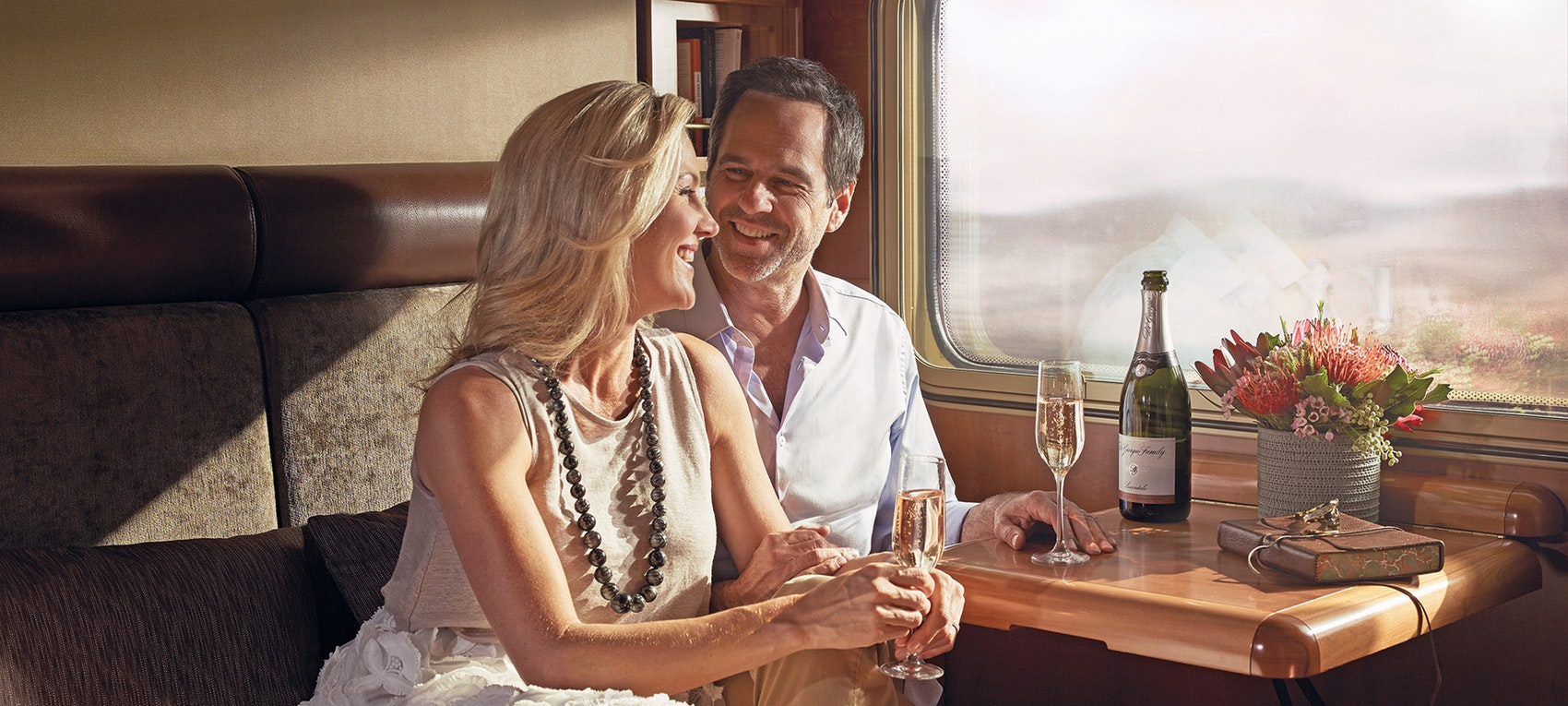 Great Southern Rail | Great Southern, Platinum Cabin
